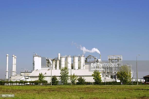 Chemische Fabrik