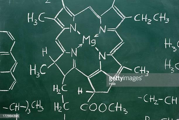 chemical Strukturen