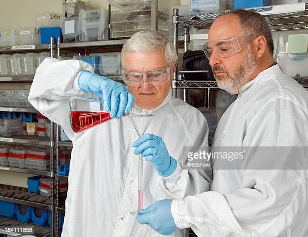 Técnicos de Química