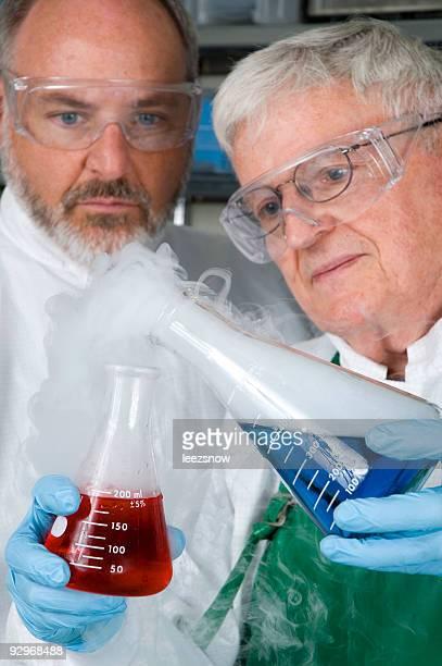 Chemical-Techniker