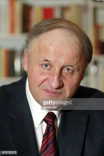 Chemiker, Politiker, CDU, D Porträt