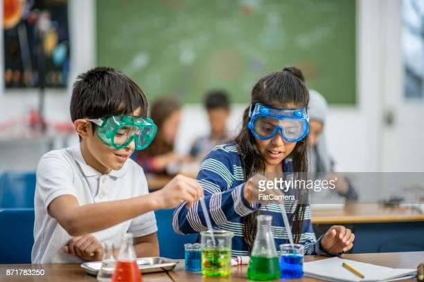 Chemie Experiment
