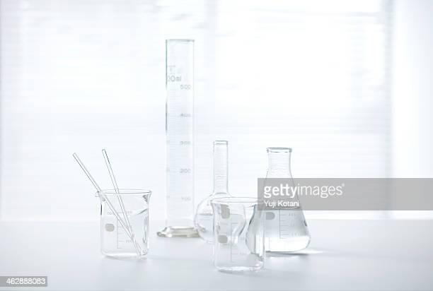 chemistry - フラスコ ストックフォトと画像