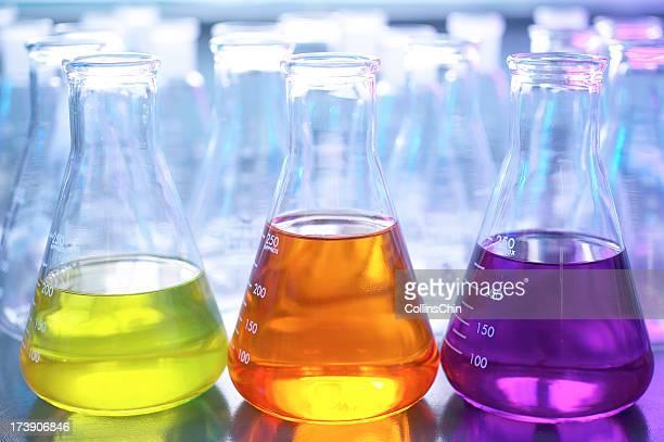 Chemistry Test-tubes