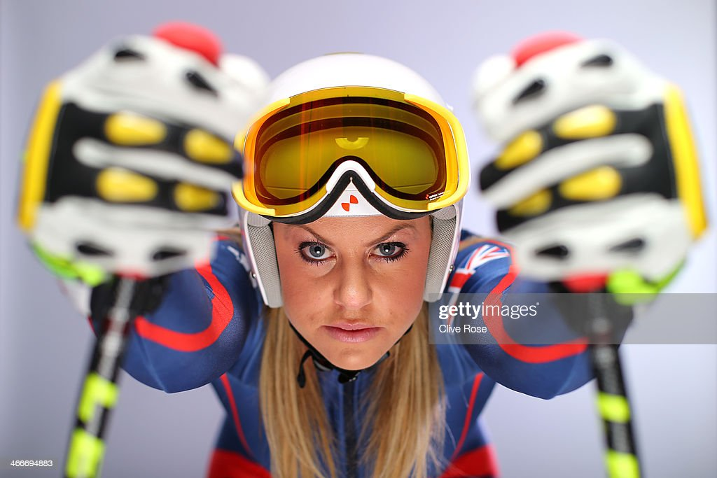 UNS: Global Sports Pictures of the Week - 2014, February 3
