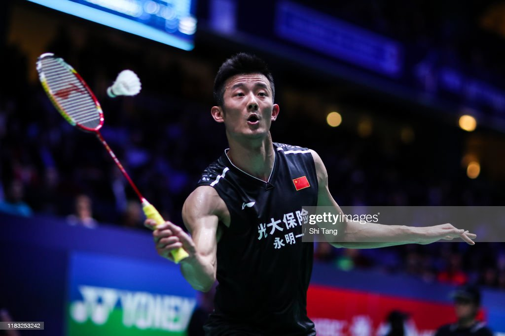 YONEX French Open 2019 - Day 3 : News Photo