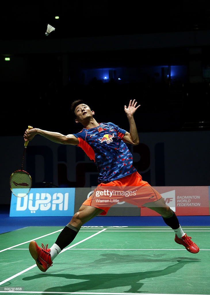 BWF Dubai World Superseries Finals - Day 2