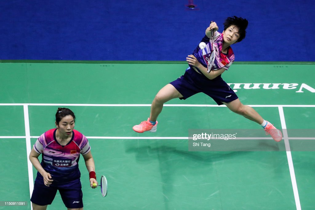 Total BWF Sudirman Cup 2019 - Day 4 : News Photo