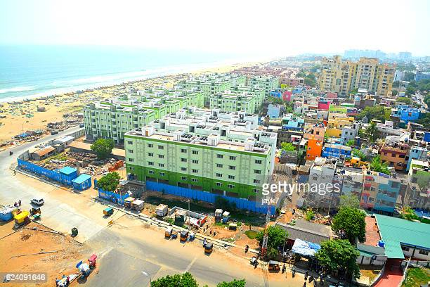 chennai city - chennai stock pictures, royalty-free photos & images