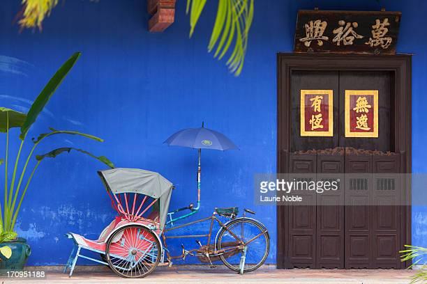Cheong Fatt Tze Mansion, Georgetown