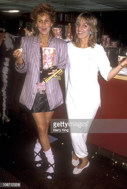 Cher and sister Georganne LaPiere