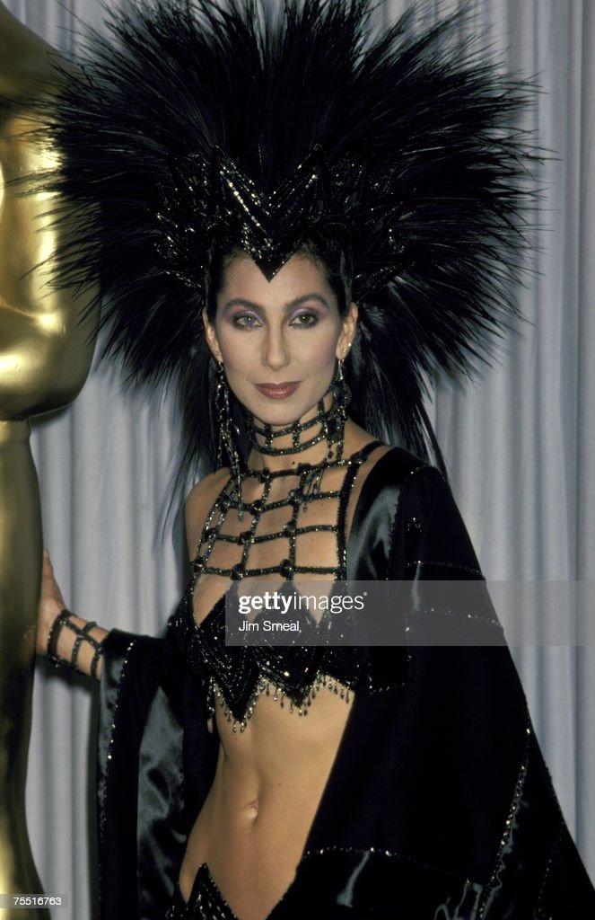 58th Annual Academy Awards : News Photo