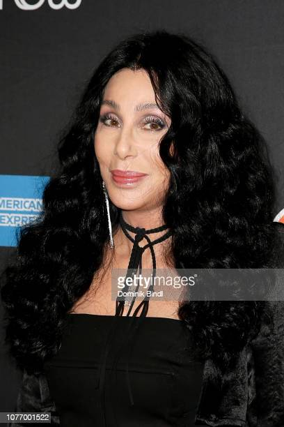 Cher attends the opening night of the new musical 'The Cher Show' on Broadway at Neil Simon Theatre on December 03, 2018 in New York City.