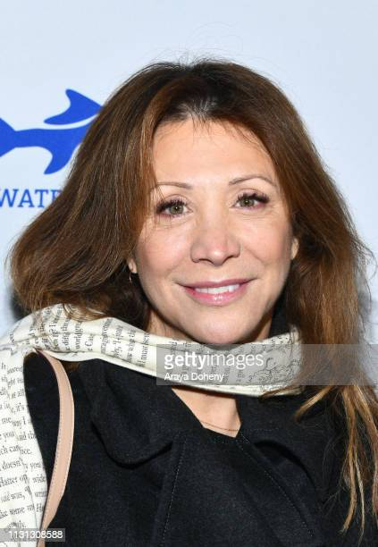 Cheri Oteri at 5th Annual Keep It Clean Live Comedy Benefit For Waterkeeper Alliance at Largo At The Coronet on February 21 2019 in Los Angeles...