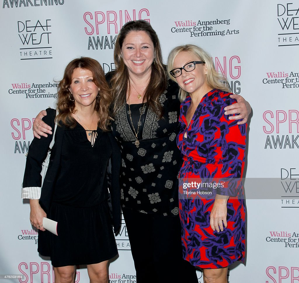 "Opening Night Of Deaf West Theatre's ""Spring Awakening"""