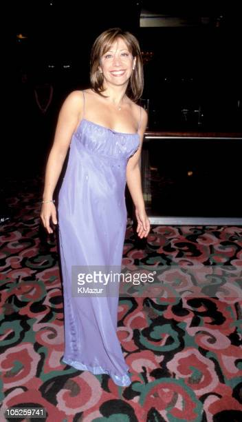 Cheri Oteri during 11th Annual GLAAD Media Awards New York at The Hilton Hotel in New York City New York United States