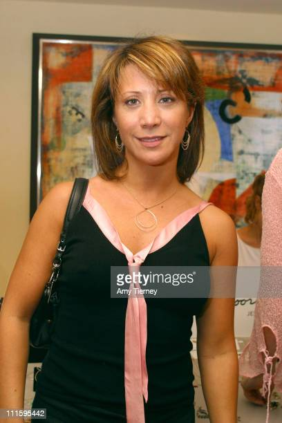 Cheri Oteri during Sunday in the Valley at The Graciela Hotel in Burbank CA United States