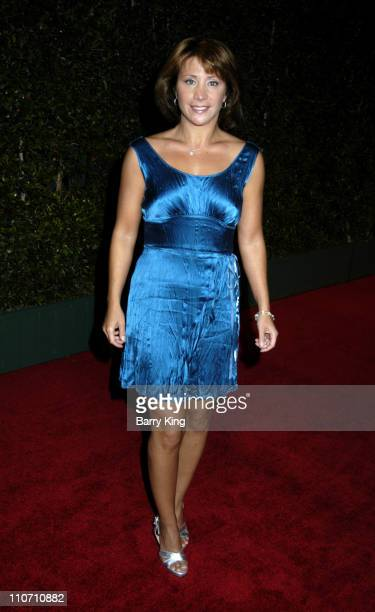 Cheri Oteri during The 56th Annual Primetime Emmy Awards TV Guide After Party at TV Guide Central in West Hollywood California United States