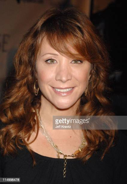 Cheri Oteri during The Tripper Los Angeles Premiere Red Carpet at Hollywood Forever Cemetary in Hollywood California United States