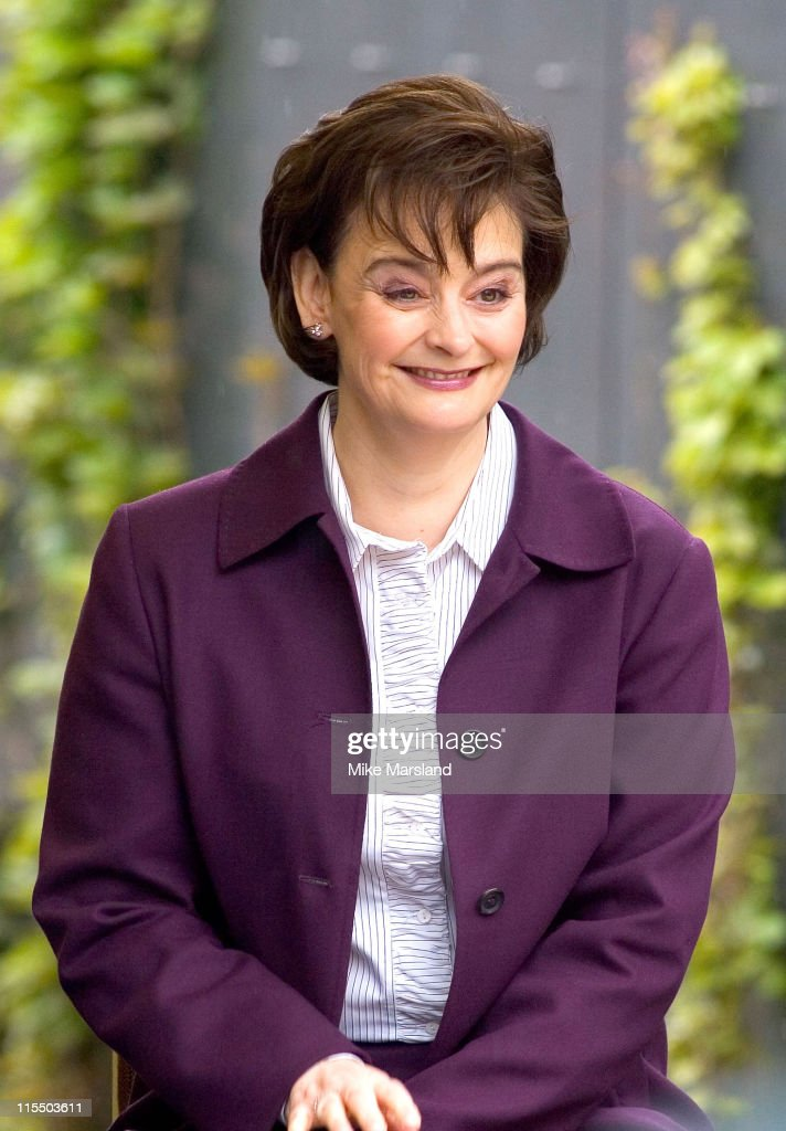 Cherie Blair attends the unveiling of the national police memorial designed by Sir Norman Foster. Building work began on June 28 last year, after planning permission was granted by Westminster Council in 2002. A relentless campaign by Michael Winner followed, who formed the Police Memorial Trust after the shooting of PC Yvonne Fletcher outside the Libyan embassy in 1984.