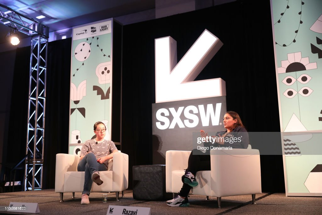 """TX: Featured Session: Emerging Technologies & the Music Video """"Revolution""""- 2019 SXSW Conference and Festivals"""