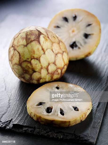 Cherimoya (Annona cherimola)