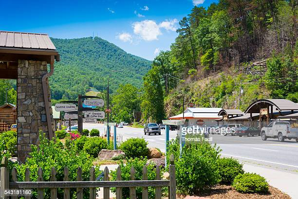 Cherokee Street View