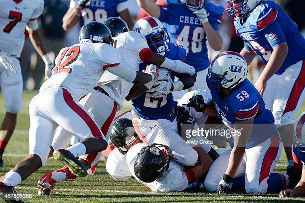 Cherry Creek Vs Eaglecrest Pictures Getty Images