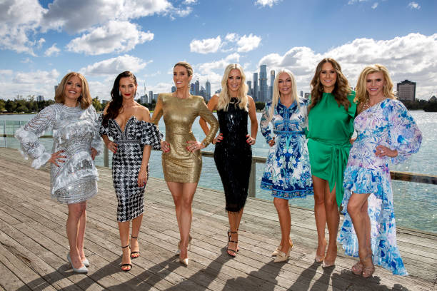 AUS: Real Housewives Of Melbourne Season 5 Cast Announcement