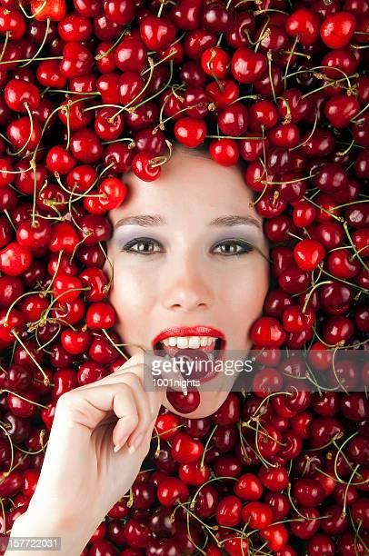 Chica de Cherry