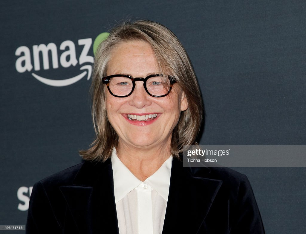 "Premiere Of Amazon's ""Transparent"" Season 2 - Arrivals"