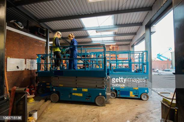 60 Top Cherry Picker Pictures, Photos, & Images - Getty Images