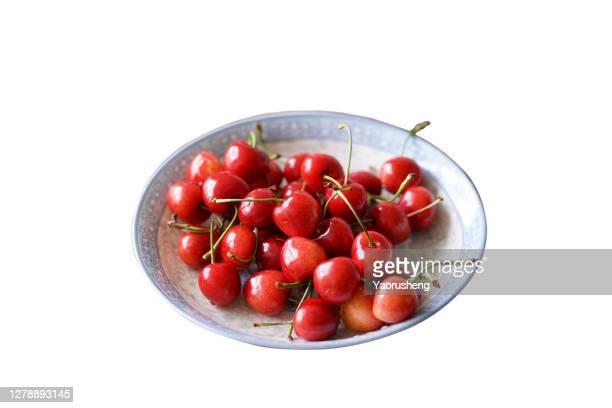 cherry - サワーチェリー ストックフォトと画像