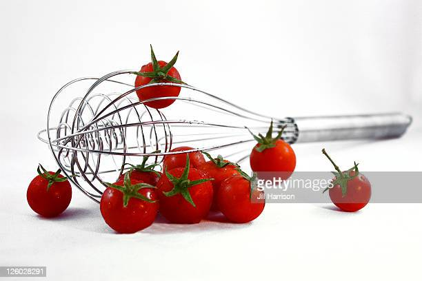 cherry tomatoes - jill harrison stock pictures, royalty-free photos & images