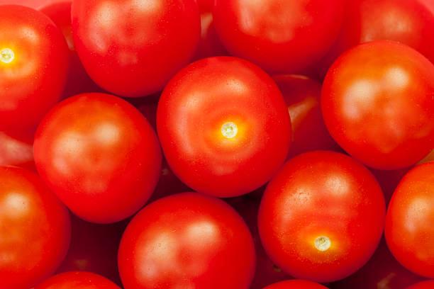 Cherry Tomatoes Wall Art