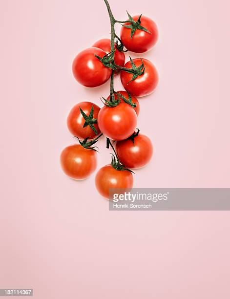 cherry tomatoes - tomato stock pictures, royalty-free photos & images