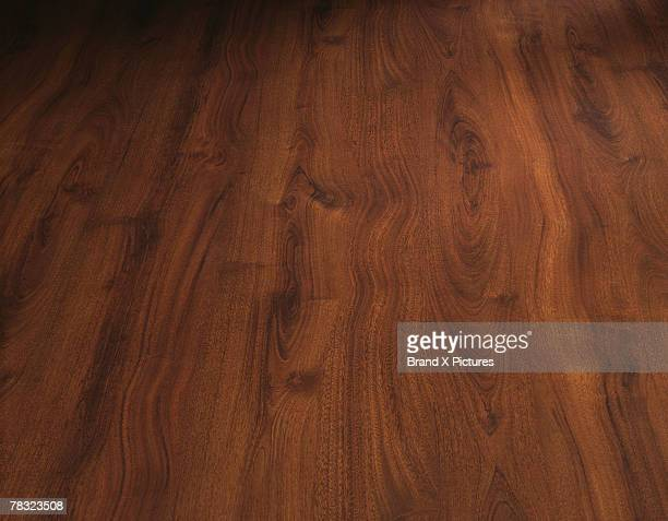Cherry wood surface