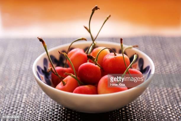 Cherry-Rainier