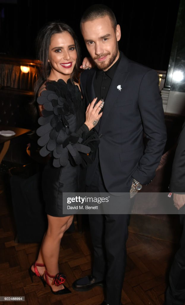 The Universal Music BRITs Party, Hosted By Soho House And Bacardi : ニュース写真