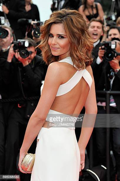 Cheryl Ann Cole Tweedy at the premiere of Outside the Law during the 63rd Cannes International Film Festival