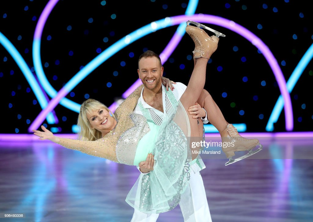 Dancing On Ice Live UK Tour Launch