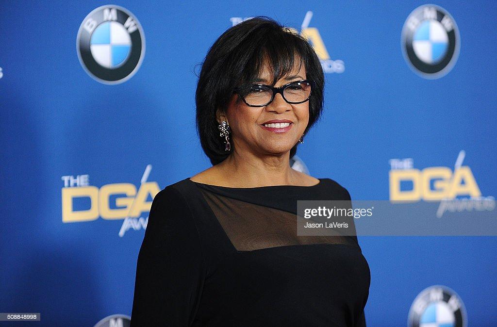 68th Annual Directors Guild Of America Awards - Arrivals