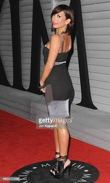 Cheryl Burke arrives at the MAXIM Hot 100 Celebration Event at Pacific Design Center on June 10 2014 in West Hollywood California