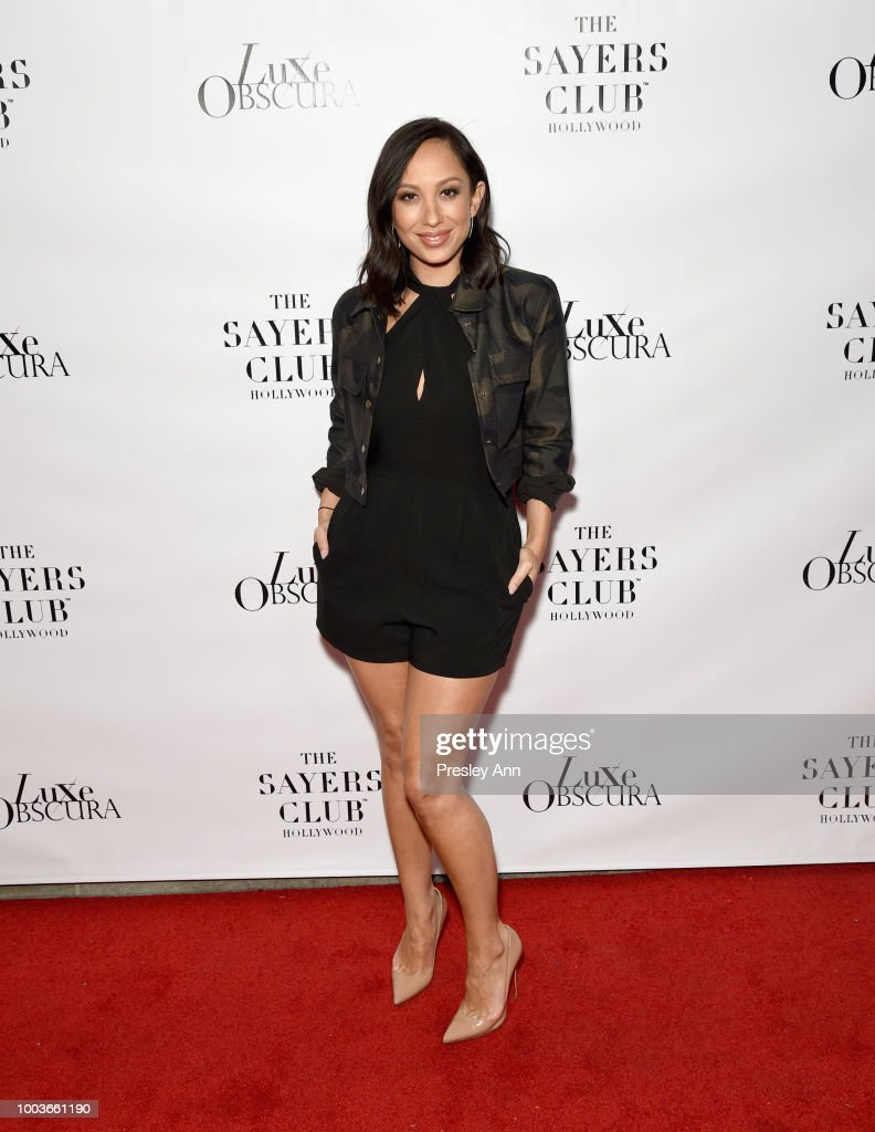 The Private VIP Premier of Luxe Obscura at The Sayers Club