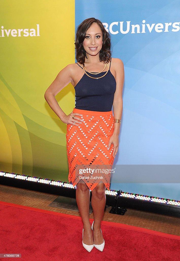 2015 NBC New York Summer Press Day