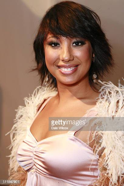 Cheryl Burke during Partida Tequila Party at Republic in Los Angeles April 20 2006 at Republic in Los Angeles CA United States