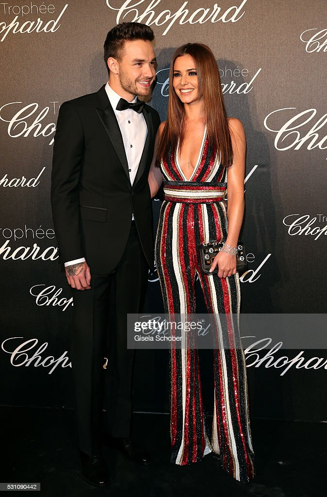 Chopard Trophy Ceremony- The 69th Annual Cannes Film Festival : News Photo