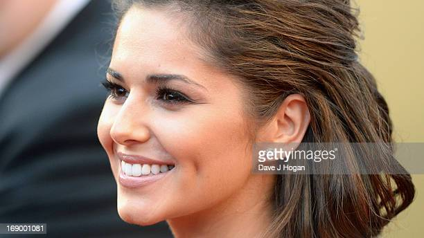 Cheryl Cole attends 'Jimmy P ' Premiere during the 66th Annual Cannes Film Festival at Grand Theatre Lumiere on May 18 2013 in Cannes France