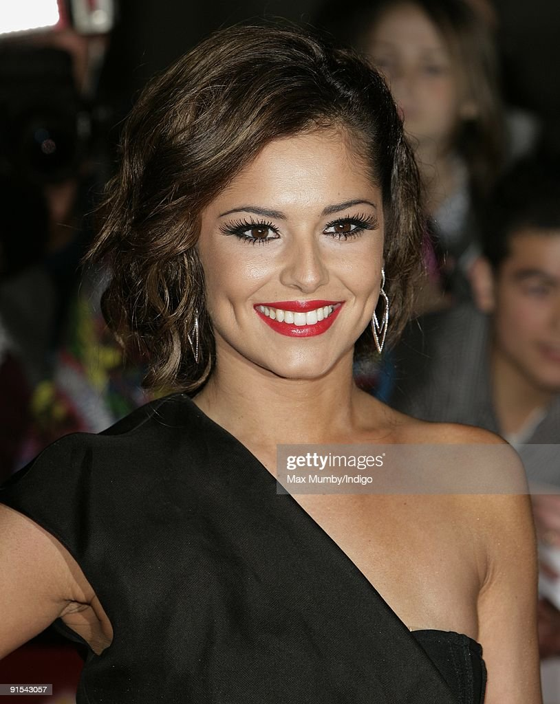 Cheryl Cole attends the Pride of Britain Awards at the Grosvenor House Hotel on October 5, 2009 in London, England.