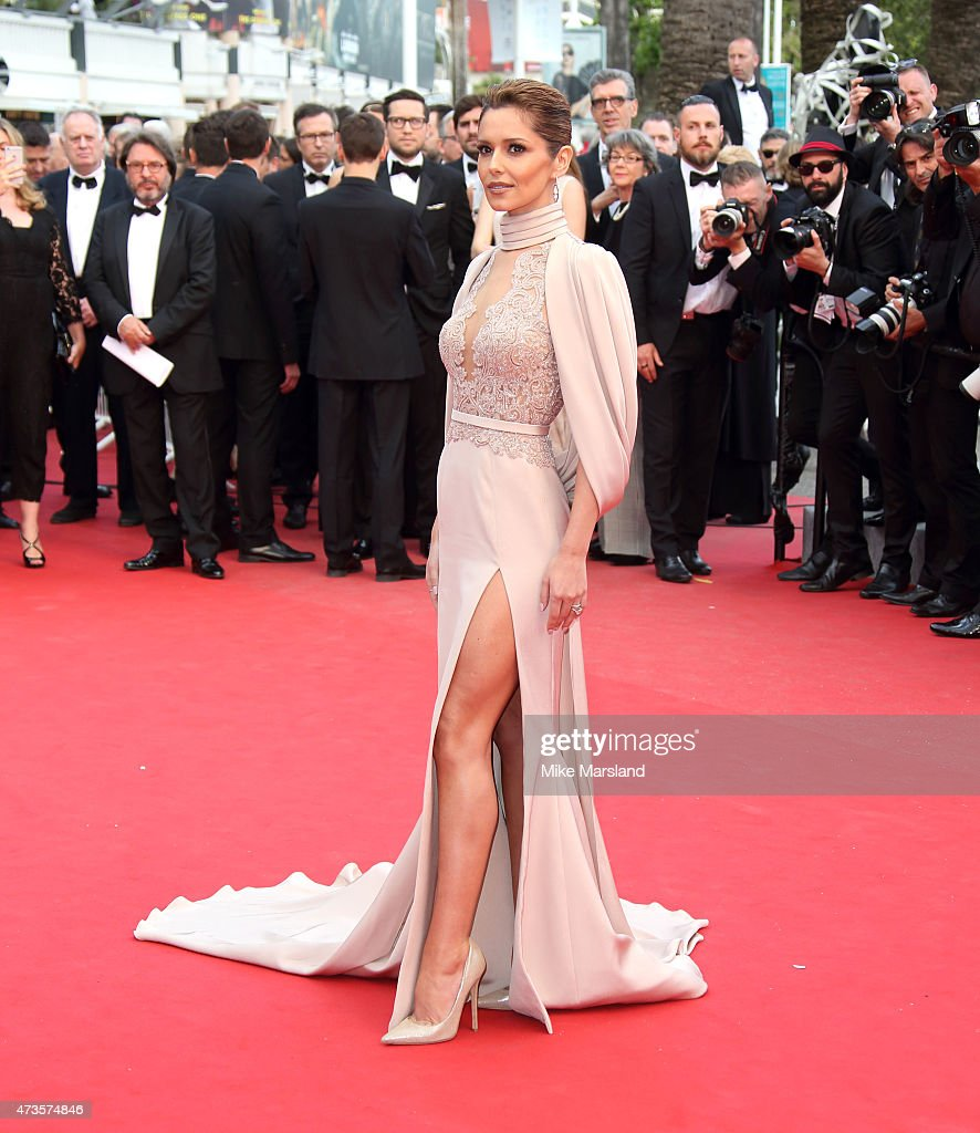 """""""Irrational Man"""" Premiere - The 68th Annual Cannes Film Festival : News Photo"""